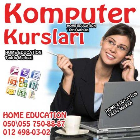 Komputer kurslari