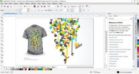 Corel  Draw və Photoshop kursları