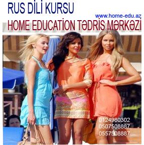 Rus Dili Kursu Danisiq Ve Qrammatika Home Education Tədris Mərkəzi
